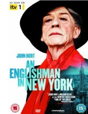 John Hurt, An Englishman In New York