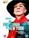 An Englishman In New York, John Hurt, Quentin  Crisp