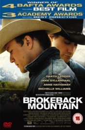 Brokeback Mountain, Heath Ledger, Jake Gyllenhaal