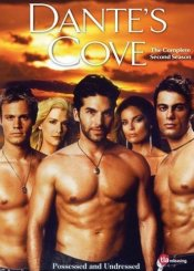 Dante's Cove Season 2 DVD