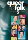 Queer As Folk USA - Season 3 Boxset