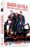Queer As Folk UK - Definitive Boxset
