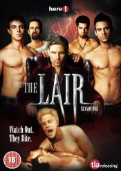 The Lair - Complete Season 1, DVD
